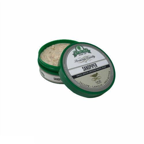 Sapone da Barba Sandpiper Stirling 170 ml