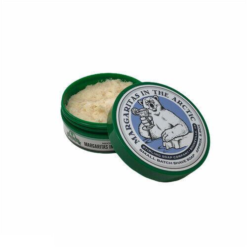 Sapone da Barba Margaritas in The Arctic Stirling 170 ml