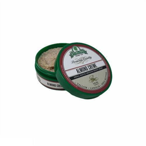 Sapone da Barba Almond Creme Stirling 170 ml