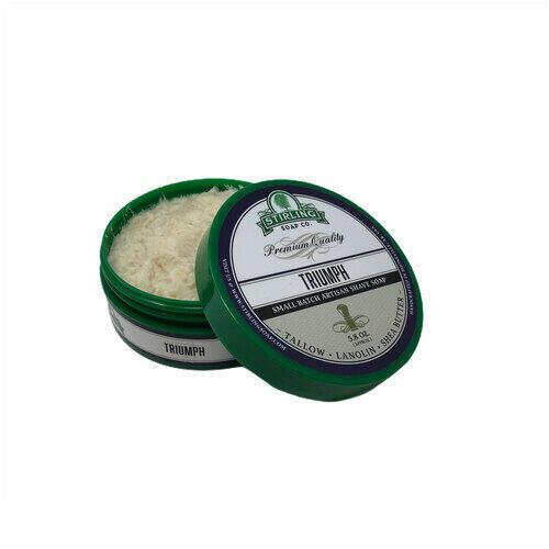 Sapone da Barba Triumph Stirling 170 ml