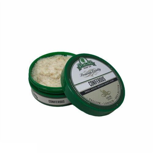 Sapone da Barba Coniferous Stirling 170 ml