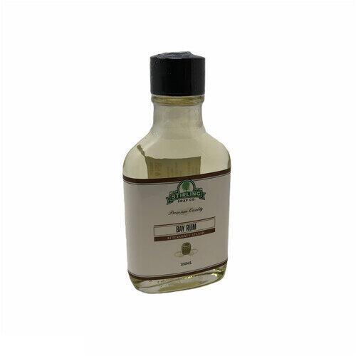After Shave Splash Bay Rum Stirling 100 ml