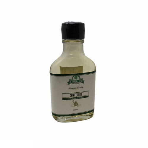 After Shave Splash Coniferous Stirling 100 ml