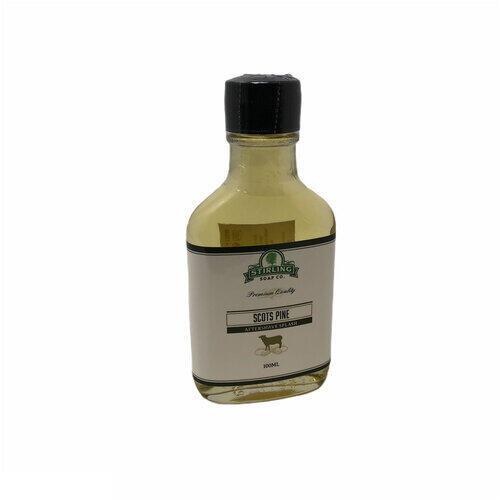 After Shave Splash Scots Pine Stirling 100 ml