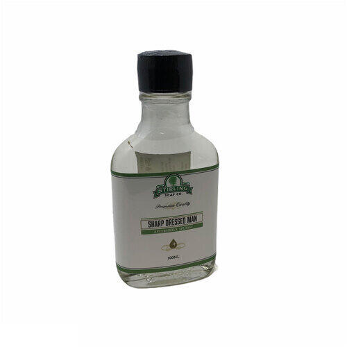 After Shave Splash Sharp Dressed Man Stirling 100 ml
