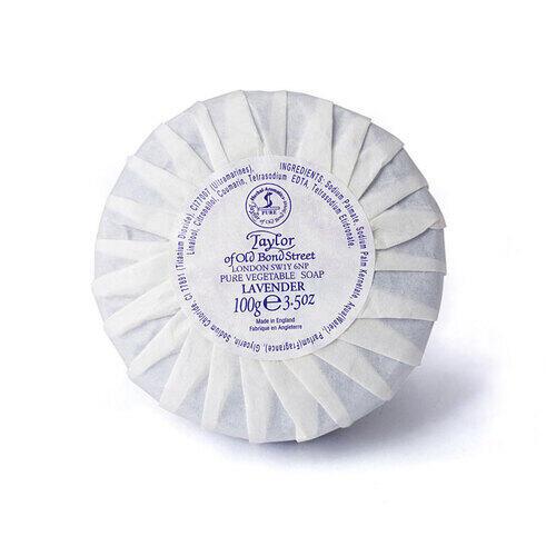 Saponetta Mani Lavender Taylor 100 g