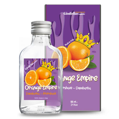 After Shave Orange Empire TGS 100 ml