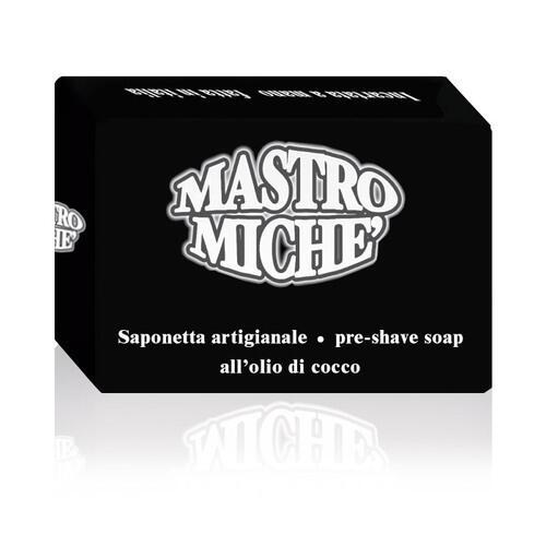 Pre Shave Solid Mastro Miche 100 g