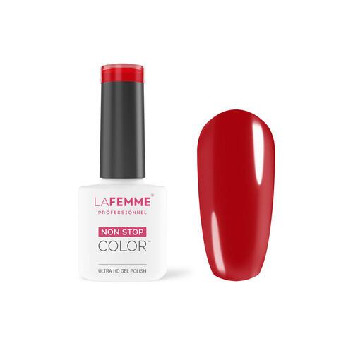 Smalto Gel Polish Ultra HD H269 Traditional Red La Femme 8 gr.