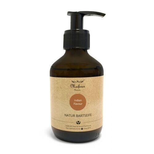 Shampoo da Barba BIO Meissner Tremonia Indian Flavour 200 ml