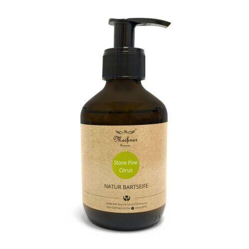 Shampoo da Barba BIO Meissner Tremonia STone Pine Citrus 200 ml