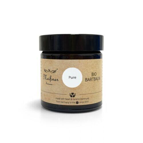 Balsamo da Barba Bio Meissner Tremonia Pure 50 ml