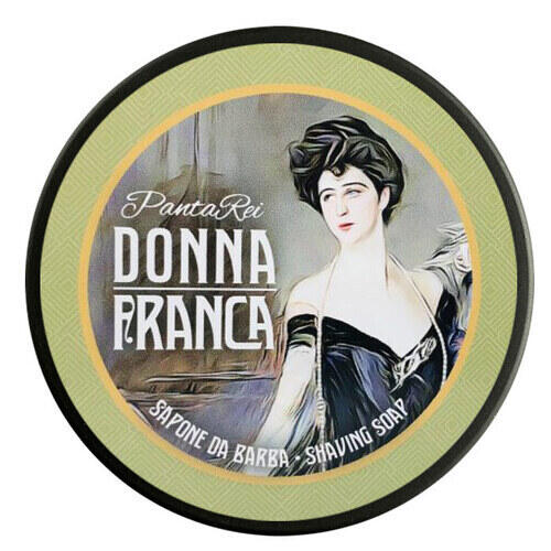 Sapone da Barba Pantarei Donna Franca 150 ml