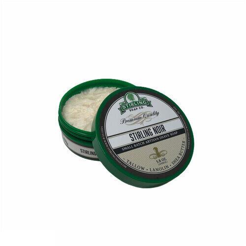 Sapone da Barba Stirling Noir Stirling 170 ml