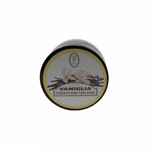 Profumo Solido Vaniglia Extro Cosmesi 12 ml