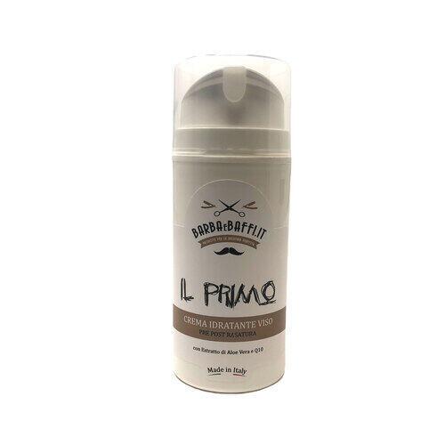 Crema Idratante Viso Il Primo Barbaebaffi 100 ml.