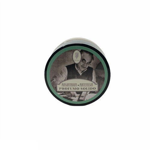 Profumo Solido Absinthium Artemisia Extro Cosmesi 12 ml