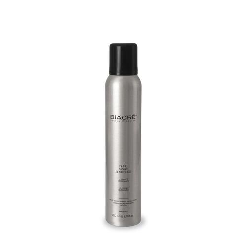 Semi Lino Shine Lucidante Spray New Biacrè 200 ml