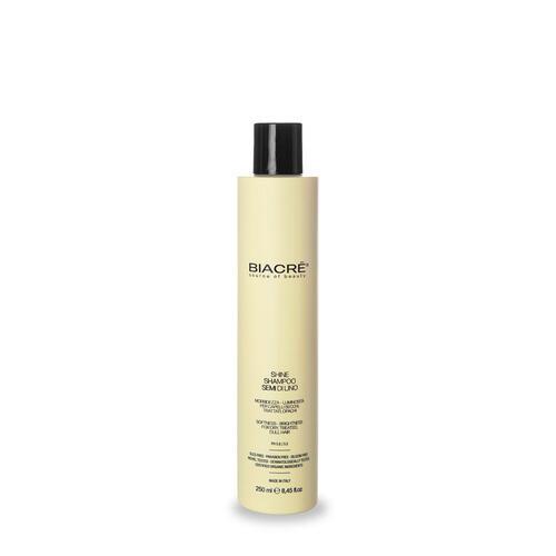 Shampoo ai Semi di Lino Shine Bath Biacrè 250 ml