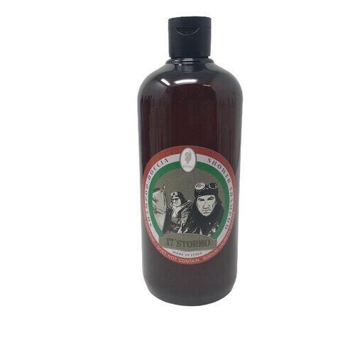 Shampoo Doccia 17 Stormo Extro Cosmesi 500 ml