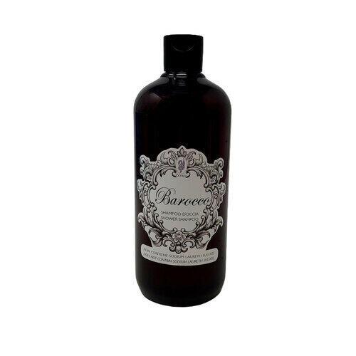 Shampoo Doccia Barocco Extro Cosmesi 500 ml