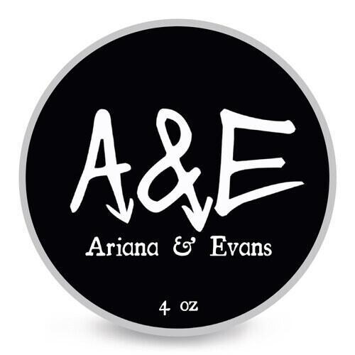 Sapone da Barba Monte Carlo Ariana e Evans 118 ml