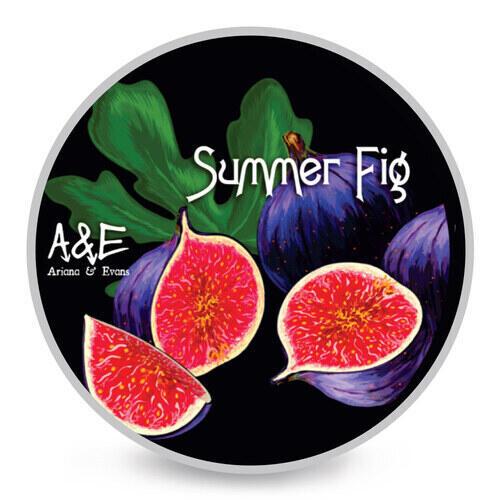 Sapone da barba Summer Fig Ariana e Evans 118 ml