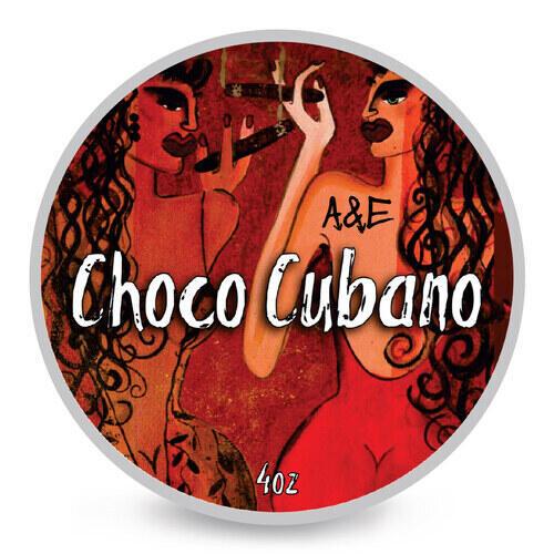 Sapone da Barba Choco Cubano Ariana e Evans 118 ml