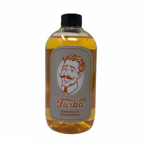 Shower Gel Corpo Capelli Furbo Orange 500 ml