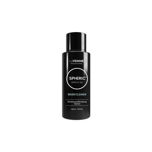 Liquido di Pulizia Brush Cleaner Spheric La Femme 100 ml