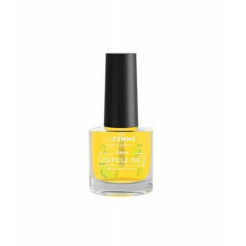 Olio Cuticole al Limone La Femme 7 ml
