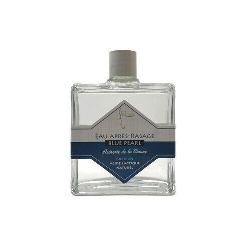 After Shave Blue Pearl Le Pere Lucien 100 ml