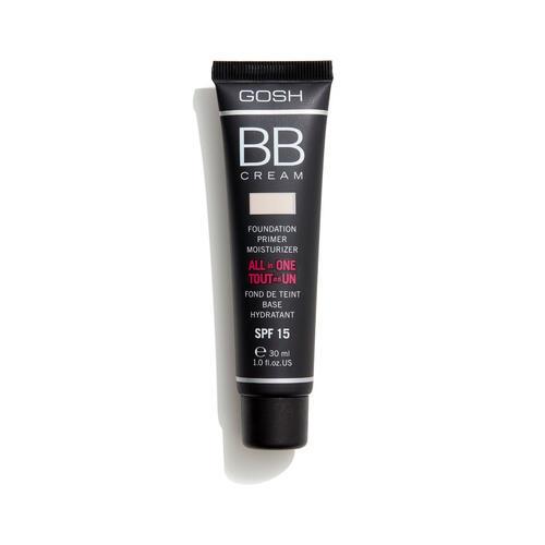 BB Cream Foundation Primer All in One 01 Sand/Sabbia Gosh 30 ml