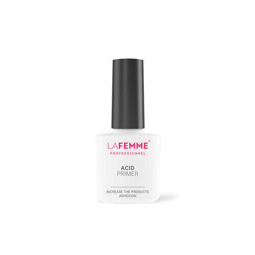 Smalto Gel Polish Acid Primer La Femme 7 ml