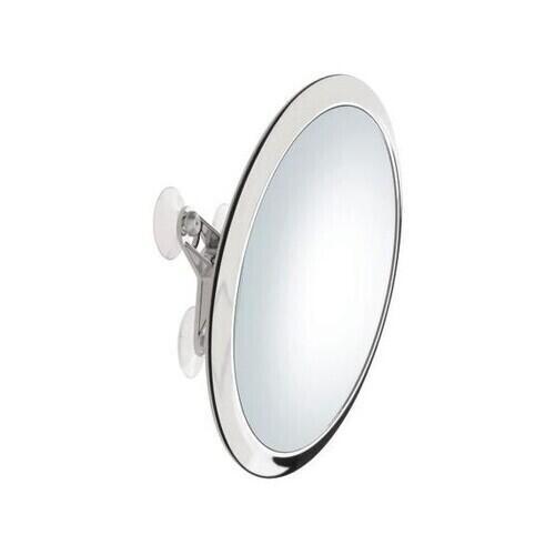 Specchio Ingrandimento X10 con Luce Led diam.18 Melonie