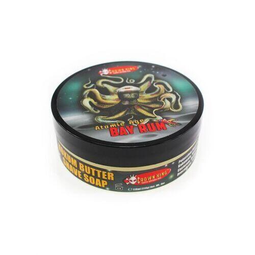 Sapone da Barba Bay Rum Phoenix Artisan 142 gr