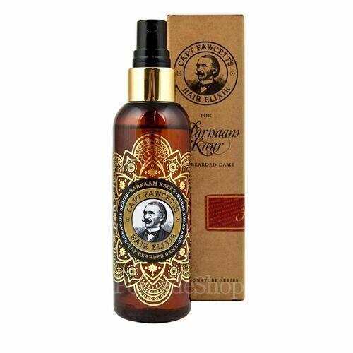 Hair Elixir The Bearded Dame Captain Fawcett s 100 ml