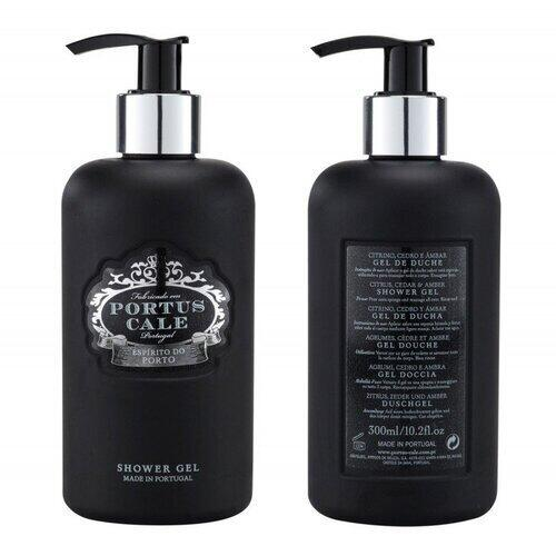 Hand e Body Wash Portus Cale 300 ml