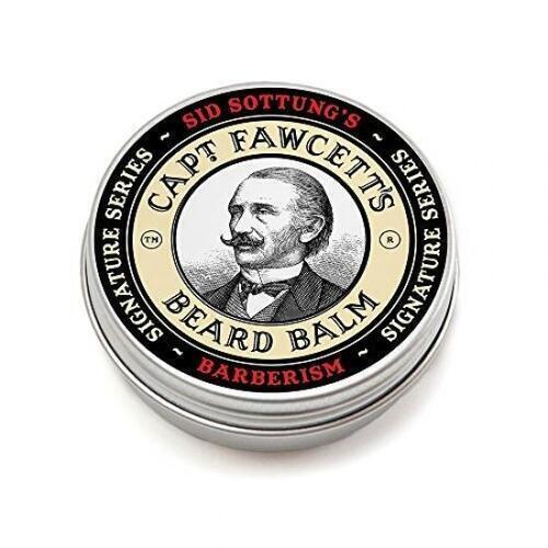 Beard Balm Barberism Captain Fawcett 60 ml