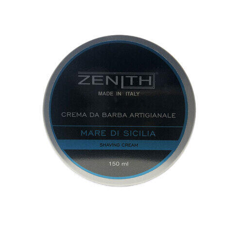 Crema da Barba Mare di Sicilia Zenith 150 ml PP21