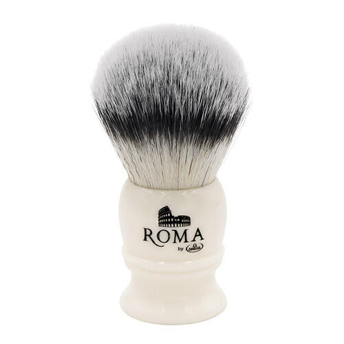 Pennello da Barba Roma Colosseo Ciuffo Synt Omega BB