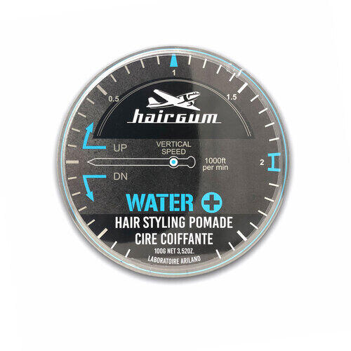 Hair Styling Pomade Water Hairgum 100 g