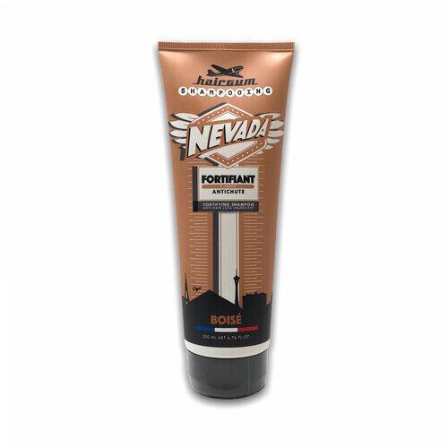 Shampoo Anticaduta Nevada Hairgum 200 g