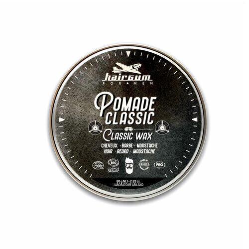 Pomata Classic Wax Hairgum 80 g