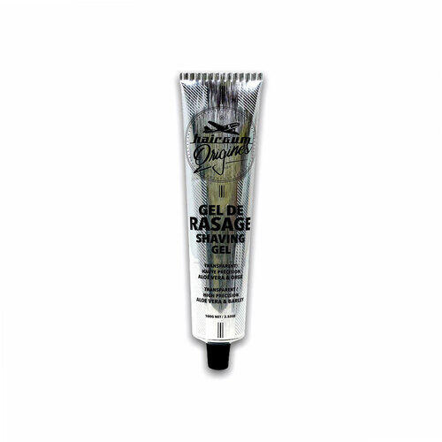 Shaving Gel Hairgum Origines 100 g
