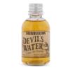 Tonico per Capelli e Barba Devil s Water The Barberstation 50 ml