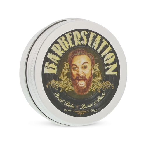 Balsamo Barbarba Beard Balm The Barberstation 60 ml