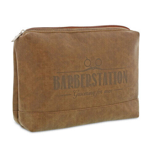 Toilet Bag The Barberstation