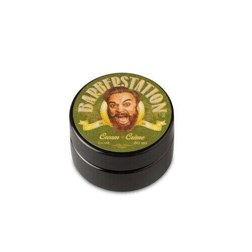 Crema Fissante per Capelli Cream The Barberstation 30 ml