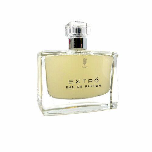 Eau de Parfum Unisex Extro 100 ml